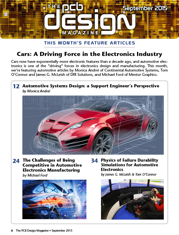 Automotive Articles